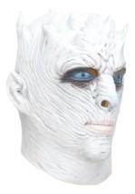 Costume Adult Mask Men's Game of Thrones Night's King White Walker Full ... - $37.52 CAD