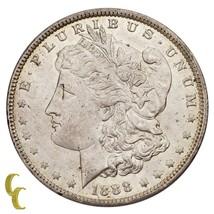 1888-O Morgan Silver Dollar $1 Choice (BU) Brilliant Uncirculated Condition - $88.11