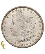1888-O Morgan Silver Dollar $1 Choice (BU) Brilliant Uncirculated Condition - £67.08 GBP