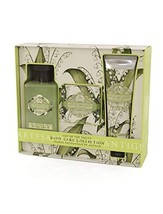 AAA Lily of the Valley Body Care Collection: Foam Bath, Bar Soap and Body Cream