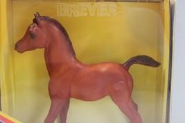 Breyer Family Arabian Foal Red Chestnut  #841 - $34.65