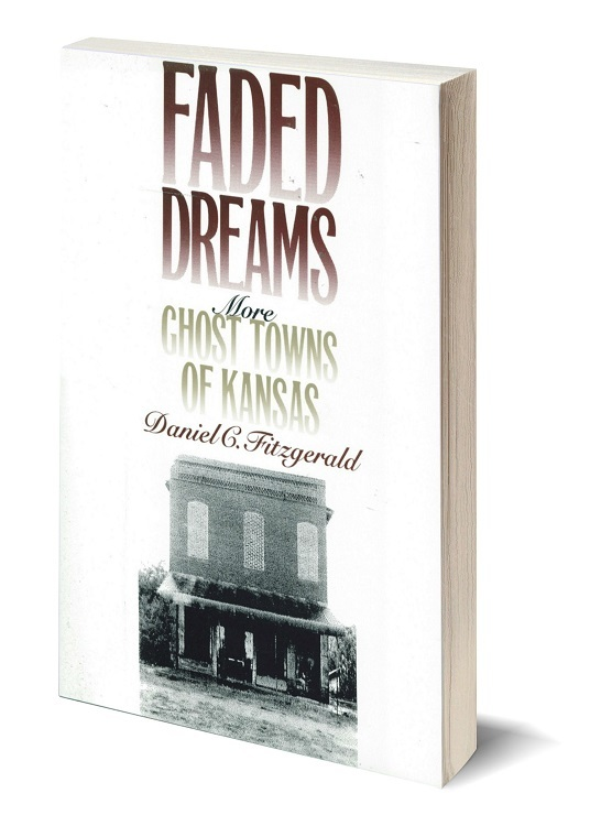Faded Dreams ~ Ghost Towns
