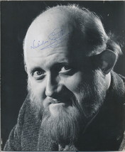 Nicholas Smith signed photo. Are You Being Served?.Mr Rumbold - $17.95