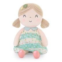 Gloveleya Baby Doll Baby Girl Gifts Plush Snuggle Buddy Cuddly Soft Play... - ₹1,199.05 INR