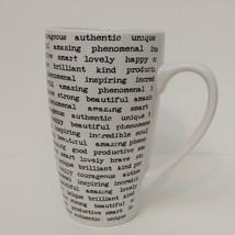 Full Circle Exchange Inspirational Coffee Mug - $8.00