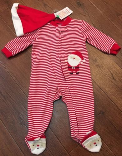 e6654183b9a8 Just One You By Carter s Infant Santa Red and 50 similar items