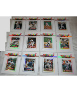 Topps Toys R Us Young Star Master Photo set MLB 1993 U.S.A - $9.38