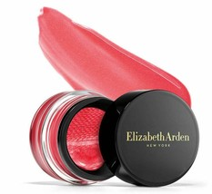 Elizabeth Arden Cool Glow Cheek Tint Coral Daze 01 Gel Blush - $14.95