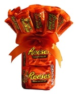 Reese's Candy Bouquet by The Candy Vessel - $18.99