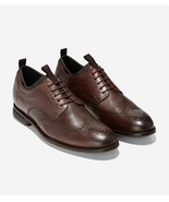 Cole Haan Men's Holland Long Wing Oxford Cordovan Style NEW 8 - $93.16