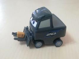 Mattel Disney Pixar CARS : Storm Jackson Crew 2-Pack Laura Spinwell Loose - $6.90