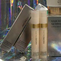 SEALED Amorepacific Future Response Age Defense Creme & Serum+ 8mL SPF30 +Bonus image 9
