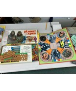 Vintage 1974 Planet of the Apes Board Game by Milton Bradley complete #4426 - $49.99