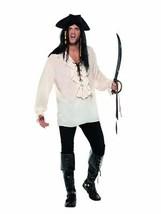 Pirate Shirt, Pirate Fancy Dress, Large #AU - $28.47