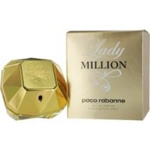 Paco Rabanne Lady Million Eau De Parfum Spray 1 Oz For Women - $49.05