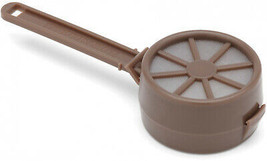 Topps Single Cup Tea Infuser In Brown - $19.75