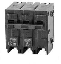 Siemens Q330 Circuit Breaker 30a 3p 240v 10k Qp - $39.37
