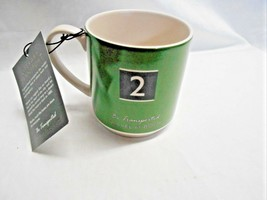 Will & Wolf NWT Literacy Transport Coffee Cup #2 Hound of the Baskervilles - $14.89