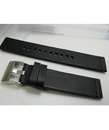 Horween famous leathers watch band 22mm quality watches  Hadley Roma USA... - $39.74