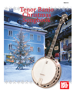 Tenor Banjo Christmas Songbook/TAB/Chords - $12.99
