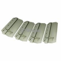 Pack of 4 Trowel Blade, Float Blade, 10in  x 18in Stens #750-051 - $106.69