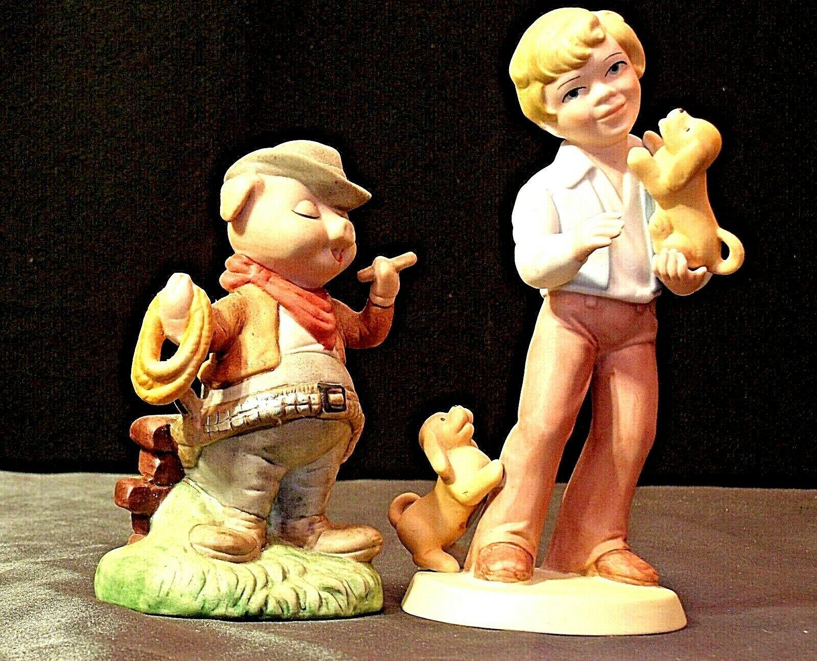 Friends Figurines Vintage AA18 - 1088b