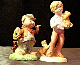 Friends Figurines Vintage AA18 - 1088b