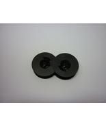 Olivetti Lettera 25 Typewriter Ribbon Black Twin Spool - $6.45