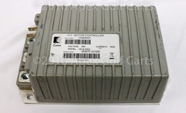 Curtis/Club Car Controller 48V 250A Re-manufactured Motor Controller 151... - $216.76