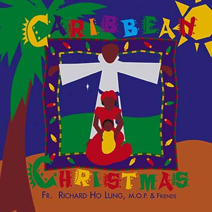 Caribbean christmas by fr. richard ho lung mop