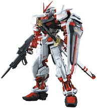 Bandai Hobby Gundam Seed Astray Red Frame 1/60 Perfect Grade Model Kit - $256.83