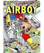 Airboy (1986 series) #39 [Comic] [Jan 01, 1986]... - $4.95