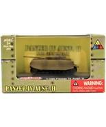 New Millennium Toys 2005 Panzer lV Ausr.H Military Tank 1:144  Classic A... - $19.79