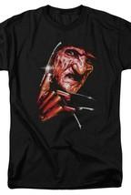 A Nightmare On Elm Street Freddy Krueger T shirt Retro 80s classic Horror WBM604 image 3