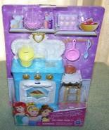 Disney Princess ROYAL KITCHEN Playset New - $16.50