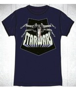 Classic Star Wars X-Wing Fighter Image and Name Logo T-Shirt NEW UNWORN - $19.34+