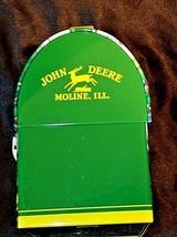 John Deere Lunch Box AA18-JD0033 image 2