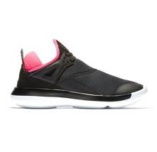 Nike Jordan Fly 89 AA4040 009 Black Hyper Pink Size:Youth 9.5 = Women's 11 - $64.95
