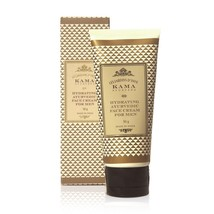 KAMA Ayurveda HYDRATING AYURVEDIC Face Cream For Men 50gms all-in-one Ay... - $31.68