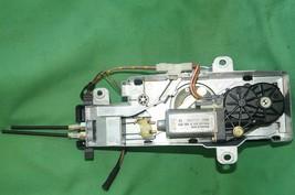 00-06 Bmw E46 323Ci 325Ci 330Ci M3 Convertible Top Storage Tonneau Cover Motor