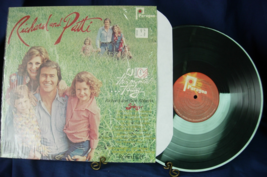 Richard & Patti Roberts - We Have This Moment...Today - $4.00