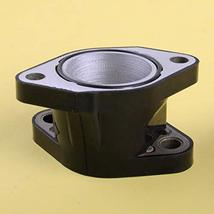 Carburetor Intake Manifold Boot Replacement Fit For Yamaha Warrior YFM 350 1987- - $29.69
