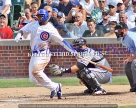Chicago Cubs Marlon Byrd 2011 Original Game Pic 8x10 / 13x19 - $4.77