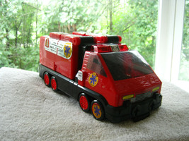 99 Bandi Emergency vehicle used in good condition - $9.89