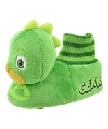 PJ MASKS GECKO Plush Comfy Sock-Top House Slippers Toddler's Size 5-6 or... - $12.86+