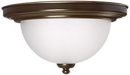 Sea Gull Lighting Generation Lighting 7716393S-782 Transitional LED Flus... - $84.04