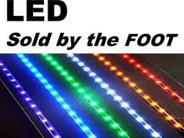 NEW ITEM ____ Outdoor Light Strips - Tiki Bar kit - Outdoor Bar kit - DIY system image 6