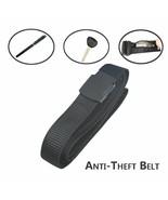 Anti-Theft Hidden Security Bag Cash Travel Money Belt Zip Pocket Waist W... - $12.99
