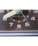 General Electric, Luminous, Model 7370-IA, Electric Alarm Clock, Made in... - $16.00