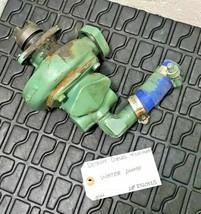 Water Pump DETROIT DIESEL 4 Cylinder 8920925 OEM - $171.00